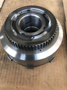 Th350 350c Trans Direct Clutch Drum With Sprag Assembly Removable Inner Race