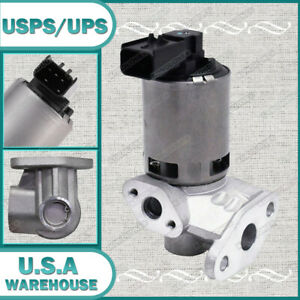 New Egr Valve For Chrysler Town Country Dodge Grand Caravan Replace 4593888aa
