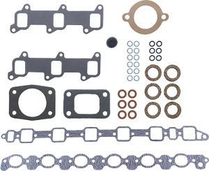 Upper Gasket Set Dhpn6008a Fits Ford New Holland 8600 8700 9000 9200 9600 9700