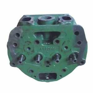 Used Cylinder Head Compatible With John Deere A Ao Ar 60