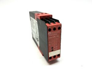 Telemecanique Xpsal5110 Safety Relay