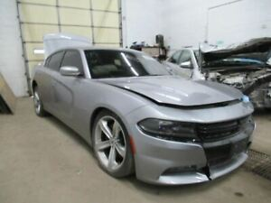 Charger 2018 Seat Rear 2700813