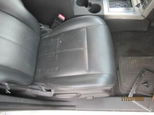 Passenger Front Seat Bucket Lhd Leather Electric Fits 08 12 Liberty 2696987