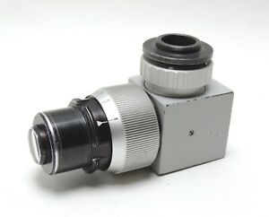 Carl Zeiss Opmi Surgical Microscope Camera Adapter F 137 F137 With C mount