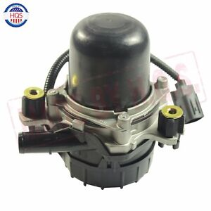 Smog Air Injection Pump Secondary For 10 14 Lexus Gx460 4 6l V8 Toyota 4 Runner