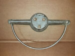 1950 Studebaker Commander Champion Horn Button Horn Ring Part 526336