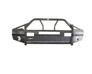 Frontier Truck Gear 600 40 6006 Xtreme Front Bumper Replacement