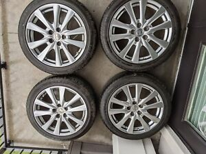 2013 2019 Lexus Gs Toyota Oem Factory Wheels Rims With Tires And Tpms