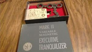 Mark Ll Variable Magnetic Executive Tranquilizer