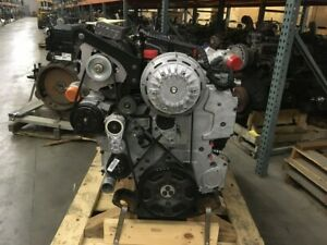 2009 International Maxxforce 10 Diesel Engine 375 All Complete Govt Surplus