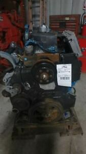 2003 International Dt 466e Diesel Engine 210hp All Complete And Run Tested