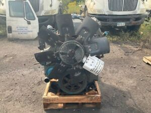 1998 International Dt 466e Diesel Engine 190hp Approx 145k Miles