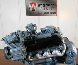 1994 International T444e Diesel Engine 175hp Approx 217k Miles All Complete