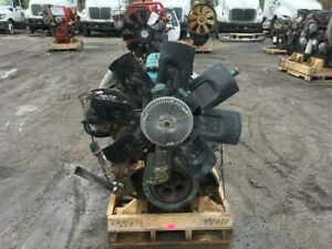 1992 International Dta360 Diesel Engine 190hp All Complete