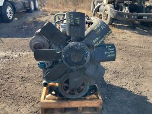 1999 International Dt 466e Diesel Engine 190hp Approx 180k Miles All Complete