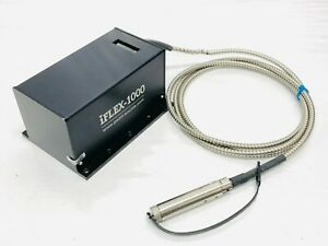 Point Source Iflex 1000 Temperature Controlled Fiber coupled Laser Diode System
