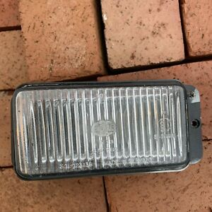Porsche 944 944s Driving Left Headlamp Fog Light Lamp Hella 94463190100