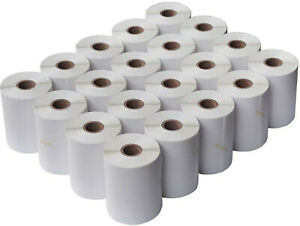 20 Rolls 4x6 220roll Thermal Labels Compatible Dymo 4xl Label Writer 1744907