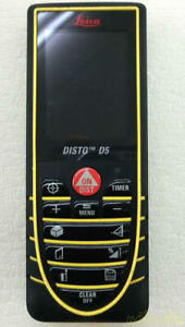 Leica Disto D5 Laser Distance Meter From Japan