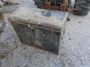 1930 1932 1928 Ford Packard Chevrolet Trunk Drop Front Auburn Cadillac Buick