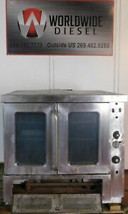 Southbend Magic Air Convection Oven Used
