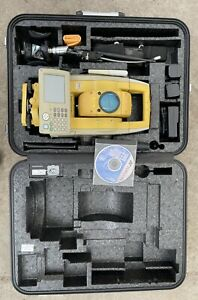 Topcon Gpt 9003a 3 Robotic Total Station
