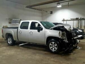 Driver Front Seat Bucket Electric Leather Fits 07 08 Sierra Denali 97318