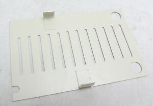 Top Inspection Cover Panel Midmark Ritter M11 Ultraclave Older Autoclave Parts