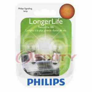 Philips Radio Display Light Bulb For Buick Electra Estate Wagon Invicta Lk