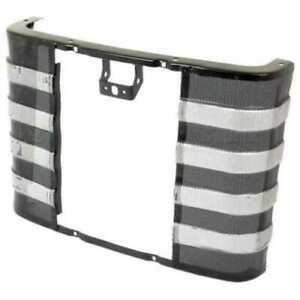 Front Grille No Lamp Holes Compatible With Massey Ferguson 148 135 1861365m91