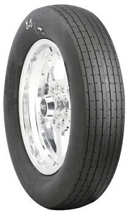 1 Mickey Thompson Et Front Tire 24x4 5 15 Drag Racing Runner Mt 30061