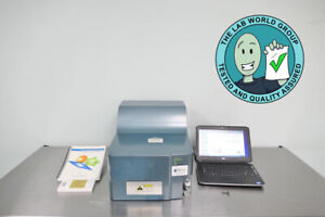 Guava Pca 96 Flow Cytometer With Warranty See Video