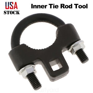 3 8 Inner Tie Rod Tool In Low profile Turner Removal installation For Car Truck