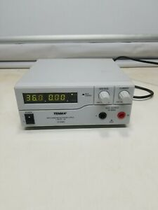Tenma 72 9465 Switching Bench Power Supply 36v 5a