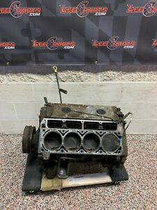 2004 Pontiac Gto Oem Ls1 5 7 Ls Engine Short Block Read Seized For Parts Only