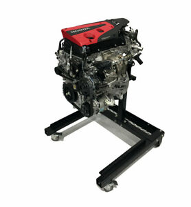 Civic Type R K20c1 Engine Assembly New
