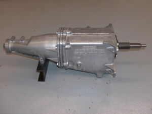 1964 Chevy Chevelle M20 Wide Ratio Muncie 4 Speed Transmission Rebuilt 3851325