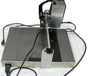 Desktop Electric Numbering Machine For Invoice
