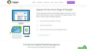 Seo Digital Marketing Website Free Install Hosting