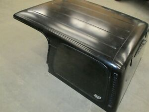 Hardtop Black Oem Jeep Wrangler Tj 1997 2002 Local Pickup Only