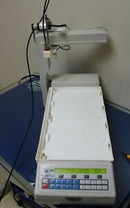 Teledyne Isco foxy 200 Combiflash Fraction Collector Software 60 2135 005 Rve f