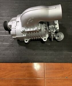 1994 1995 1996 1997 Jaguar Xjr Xjr6 X300 4 0 V6 Turbo Supercharger