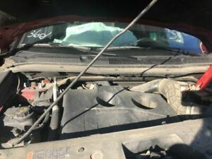 Engine 2 3l Vin H 8th Digit Turbo Fits 16 19 Explorer 2716511