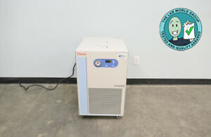 Thermo Fisher Thermochill Iii Recirculating Chiller With Warranty See Video