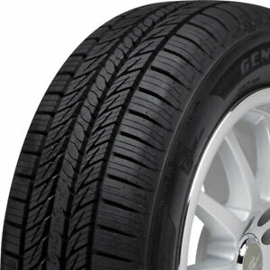 2 New 215 60r16 General Altimax Rt43 95t 215 60 16 All Season Tires 15494670000