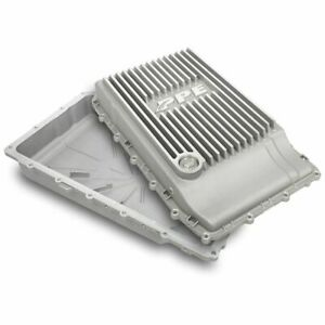 Ppe Aluminum Transmission Pan 2018 Ford Mustang With 10r80 Transmission Raw