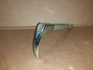 1949 1950 Studebaker Commander Champion Emergency Parking Brake Handle Nos