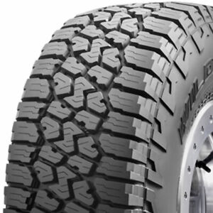 2 New Lt265 75r16 Falken Wildpeak At3w 123 120s 265 75 16 All Terrain Tires