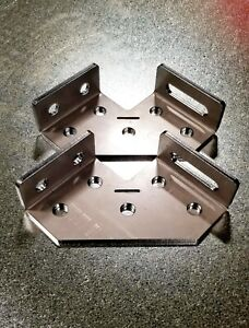 Welding Speed Square 2 pack
