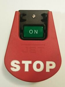 Jedi Large Button stop Switch Hy56 200v j